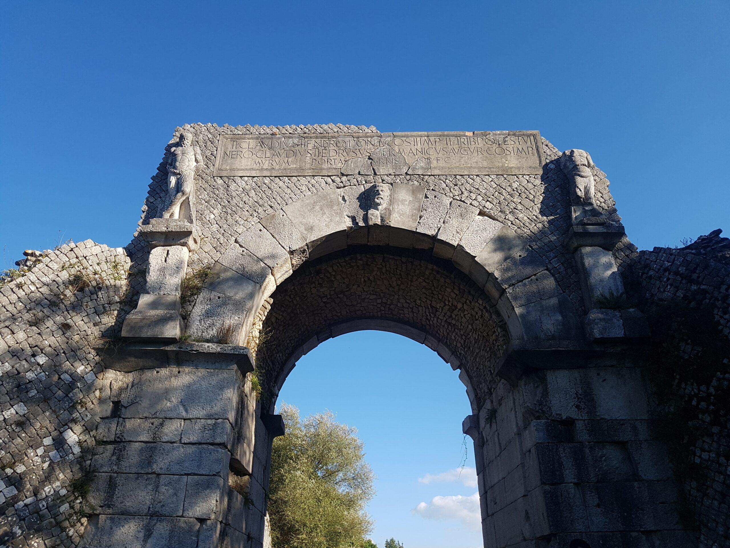 Porta Bojano